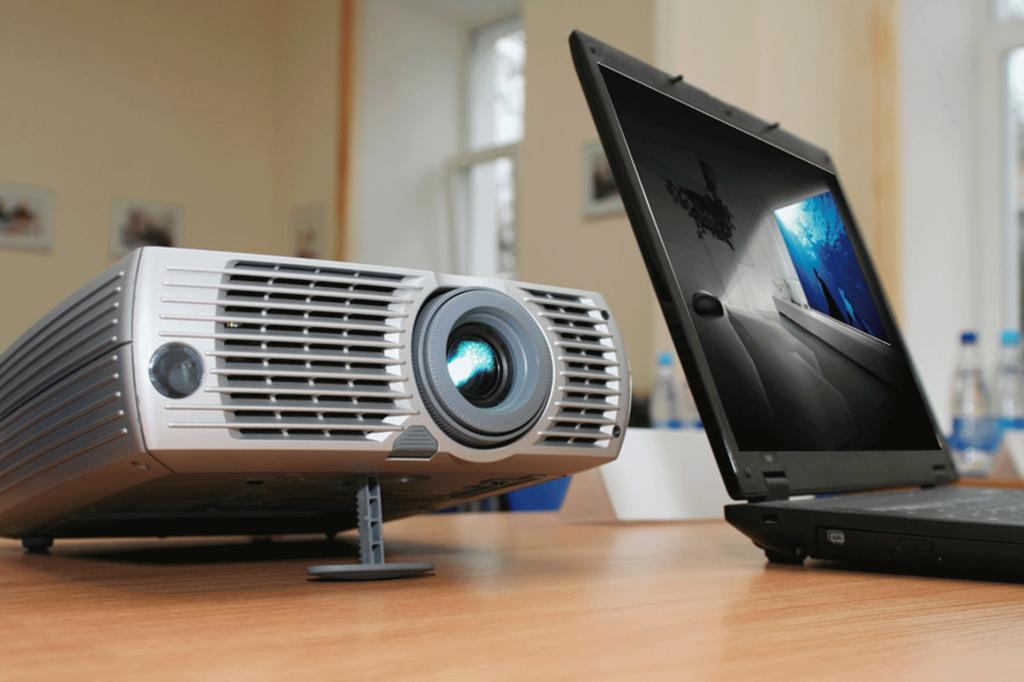 computar projector rentals